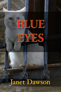 Blue Eyes by Janet Dawson
