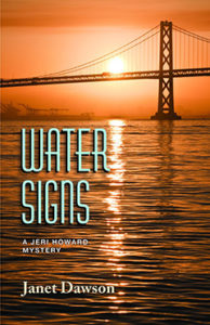 Water Signs by Janet Dawson