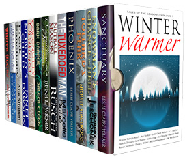 Winter Warmer box set